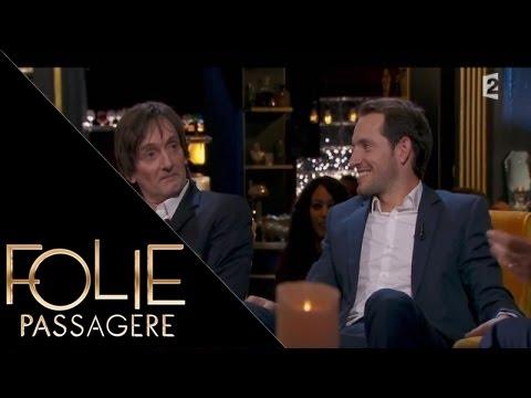 Intégrale Folie Passagère 11 novembre 2015 : Pierre Palmade, Renaud Lavillenie