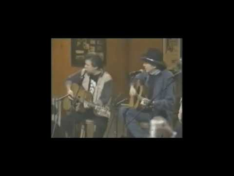 Waylon Jennings - Ride Me Down Easy