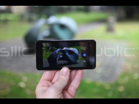 Siliconrepublic Reviews | Vodafone Smart 4 Turbo smartphone