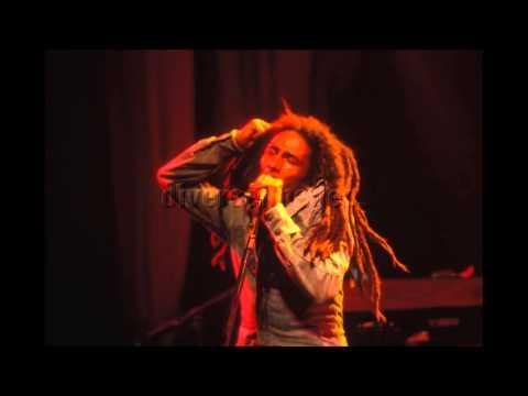 Bob Marley and the Wailers -  Top Rankin Demo