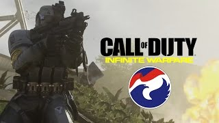 Call Of Duty : Infinite Warfare Perindo Remix