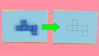 EASY LEGO Ideas for Kids to Build Development Skills with Fun Games | LEGO DUPLO DIY Home Activities