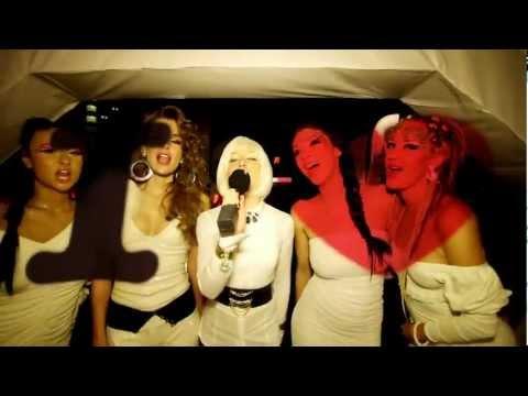 Ftv white Party  Bushido, Bahrain - 08.12.11 video