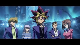 Yu Gi Oh!  Bande Annonce 5 : The Dark Side of Dimensions ! VOSTFR