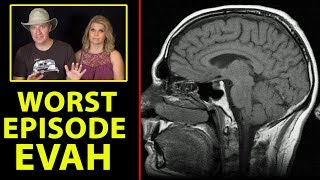 🤕I HAVE A BRAIN TUMOR (Worst Episode EVAH!)