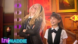 Power of Two Music Video | Liv and Maddie | Disney Channel