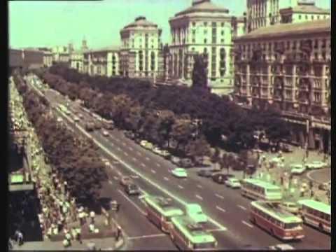Освобождение Украины, 1943 г. Великая Отечественная война, сериал Неизвестная война, фильм 13-й