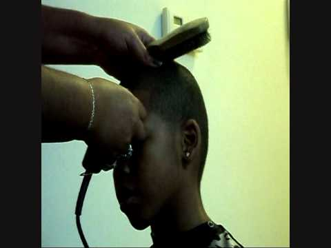 25: How I Cut My Boys Hair *Clippers*