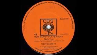 Watch Tony Bennett How Beautiful Is Night video