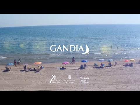 Vídeo TURISMO GANDIA