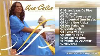 Ana Celia Melodías Para El Corazón y El Pensamiento