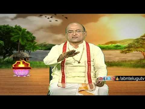 Garikapati Narasimha Rao About Dhobi's | Nava Jeevana Vedam | ABN Telugu