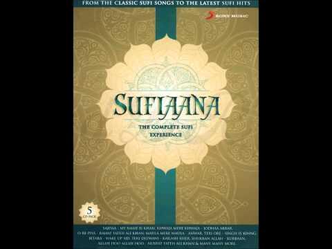 Sufiaana - Tere Bin Nahin Lagda