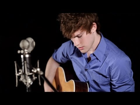 Tanner Patrick - merry Go Round Acoustic video