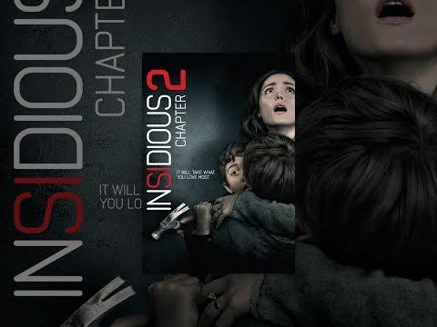 Insidious: Chapter 2 video