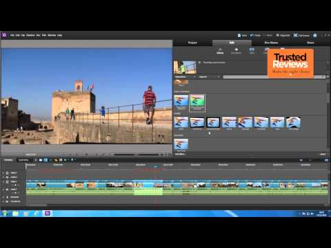 Adobe Premiere Elements 10 review