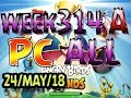 Download Angry Birds Friends Tournament All Levels Week 314-A PC Highscore POWER-UP walkthrough @AngryBirds in Mp3, Mp4 and 3GP
