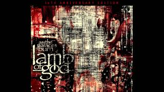 Lamb of God - Blood Junkie