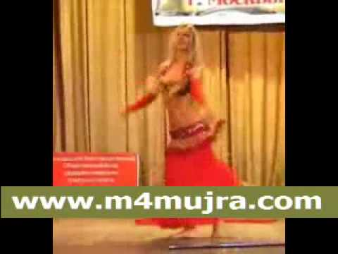 Russian Belly Dance 2(m4mujra)737.flv video