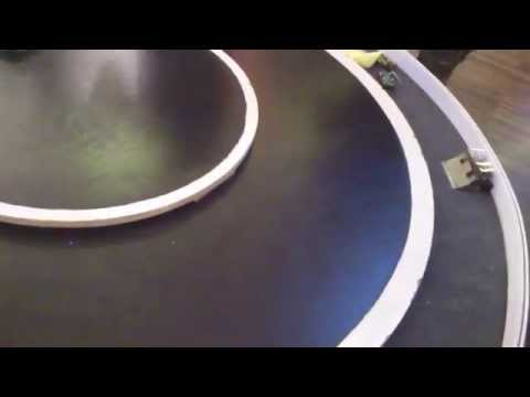 Sumo Challenge 2014 [Minisumo]Foton vs Elster/Atom
