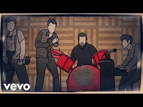 Keane - Higher Than The Sun video