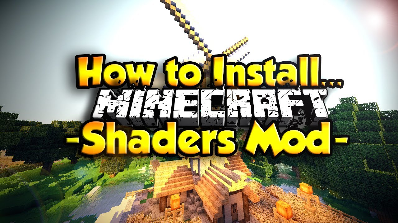 how to download mods minecraft9