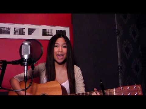 Black Eyed Peas - Meet Me Halfway (Acoustic Cover)