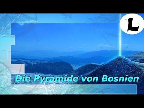 Die Pyramide von  Bosnien AGOPÄDIUM