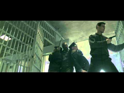 Public Enemies - Trailer