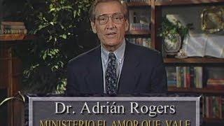 ¿Por qué Jesús escogió a Judas? - El Amor que Vale - Dr. Adrían Rogers