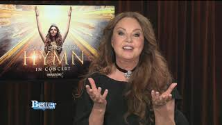 Our Interview Singer Sarah Brightman