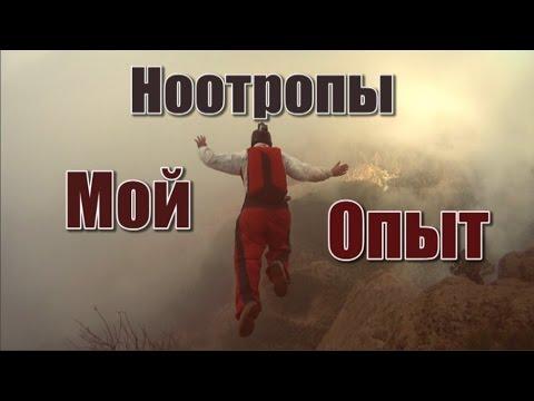 Ноотропы: Мой Дивный Опыт