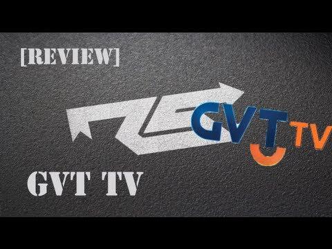 [Review] GVT TV