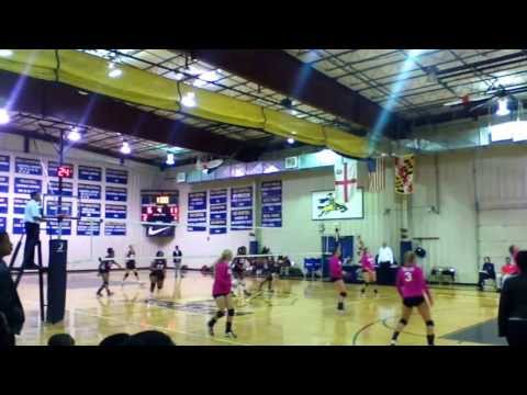 Lanham Christian School (LCS) 2013 MISAL Champions vs Model
