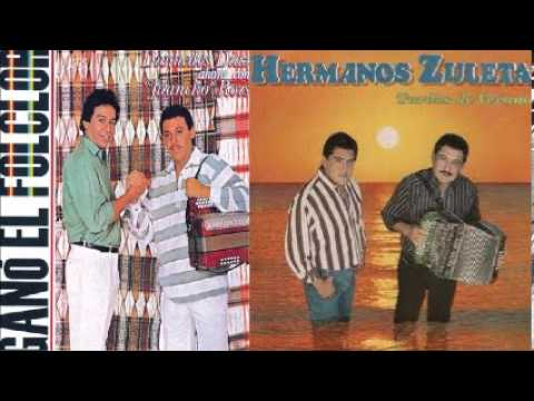 Diomedes Diaz Vs. Los Hermanos Zuleta ¨Mano a Mano¨  (FULL AUDIO)