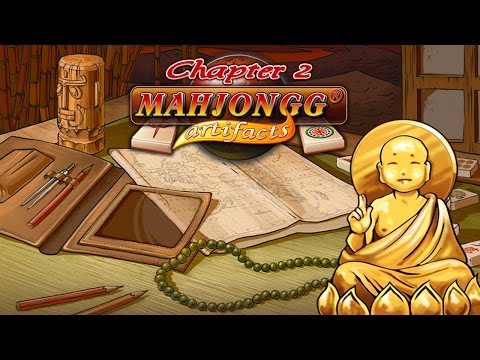 Mahjongg Artifacts®: Chapter 2 for Kindle Fire