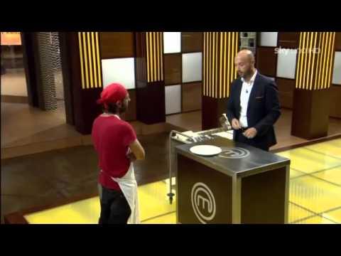 Masterchef Italia 2 – Il meglio di Joe Bastianich