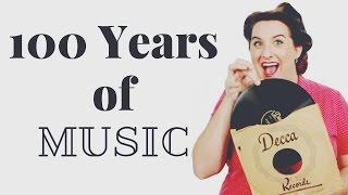 download lagu 100 Years Of Music  2017 gratis