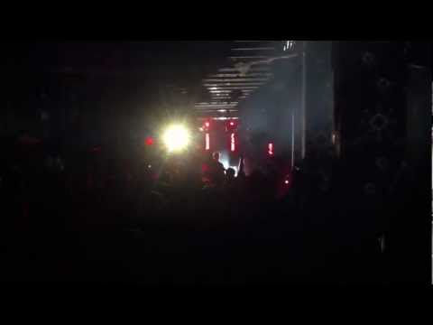 Warsaw klub 1500m2 26/01/13 Maceo Plex - Under The Sheets