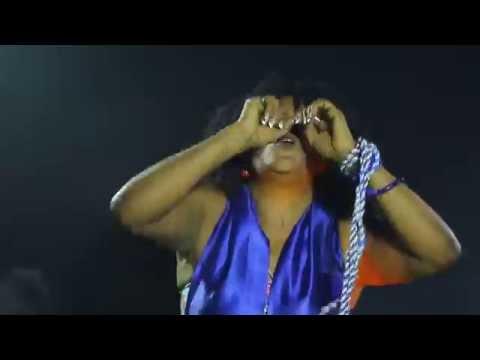 Boukman Eksperyans  Kanaval 2015 - Pepe Ye - Official Video