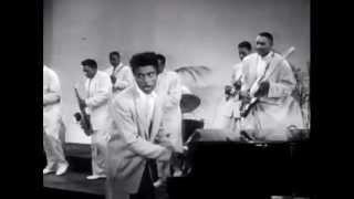 Watch Little Richard Lucille video
