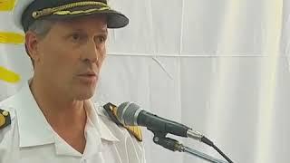 Enterate de lo que pasó al Submarino de Argentina