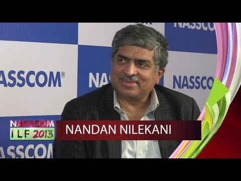 UIDAI Chief Nandan Nilekani:Big Challenge To Aadhaar Applications Is Govt Process Re-engineering