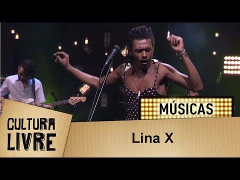 Lina X, por Liniker