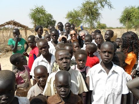WXXI News Documentary: Schools for South Sudan