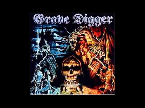 Grave Digger - Giants