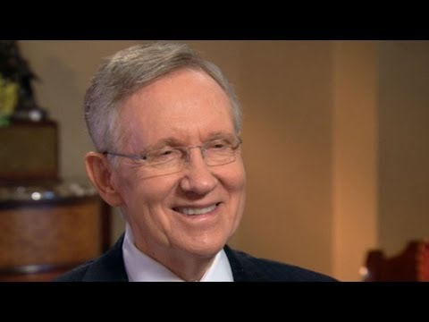 Harry Reid 'This Week' Interview: Immigration Reform, Gun Control and the Budget Battle