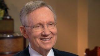 Harry Reid 'This Week' Interview: Immigration Reform, Gun Control and the Budget Battle.  2/3/13
