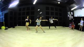 Give Me Love (Ed Sheeran) | Contemporary 1 Open Class | Step