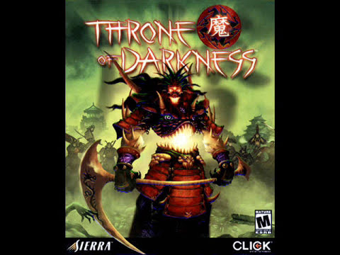 Throne of Darkness Soundtrack Castle